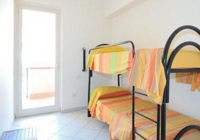 Casa Vacanze Appartamento 6 Posti Con Condizionatori